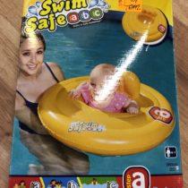 Kruh Bestway Swim