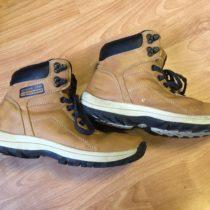 Farmářské boty Sprandi
