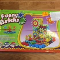 Stavebnice Funny Bricks