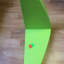 Polička Ikea