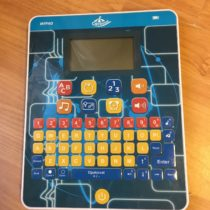 Dětský tablet My pad Crousel