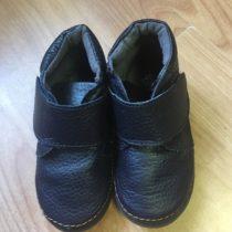 Kotníčkové boty Lupilu