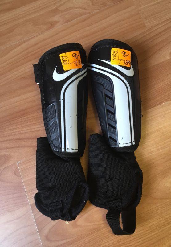 Chrániče Nike