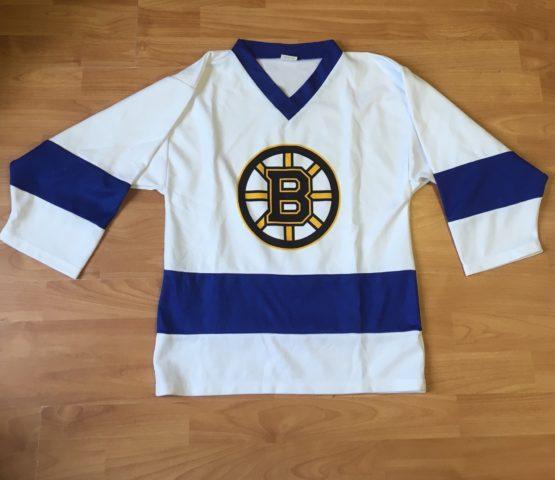 Hokejistický dres Boston