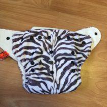 Sweet Monkey kalhotky na pleny zvířecí vzor