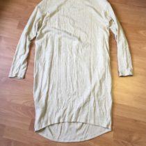 Těhotenské šaty MAMA