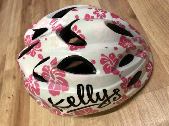 Cyklohelma Kellys