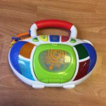 CD přehrávač Hap-p-kid