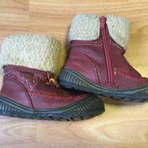 Zimní boty Bubble Gummers