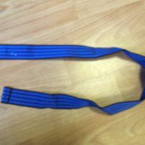 Tkaný pásek