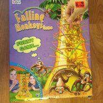 Hra Flling Monkeys Game