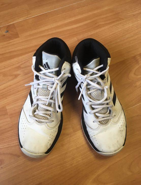 Kotníčkové botasky Adidas
