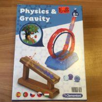 Hra Physics & Gravity