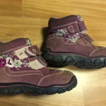 Popdzimní boty Primigi