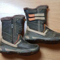 Vyšší boty Linshi