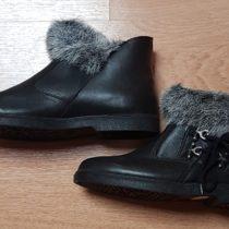 Kotníčkové boty