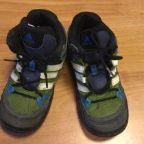 Kotníčkové boty Adidas