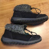 Kotníčkové boty Alpine Pro
