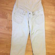 Těhotenské 3/4 kalhoty H&M