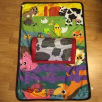 Hrací deka  + podložka Lamaze