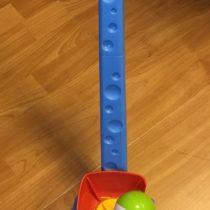 Auto styčí Happy Kid Toy