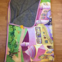 Hrací deka/koberec House of kids