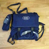 Zavinovací batoh Baby Allrould