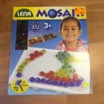 Lena mozaika