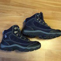 Kotníčkové boty Outdoor