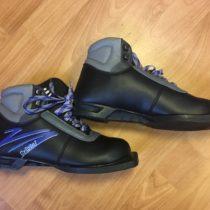 Běžkařské boty Botas of Bohemia
