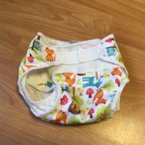 Plenkové kalhotky Imse Vimse