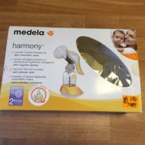 Manuální odsávačka Medela Harmony