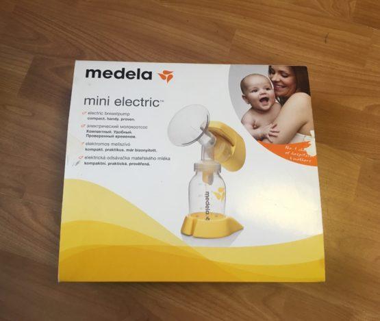 Odsávačka Medela Mini elektrická