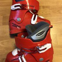 Lyžařské boty Head Carve X2
