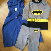 Koupací set – Batman
