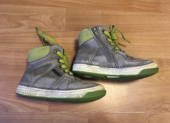 Vyteplené boty D.D.Step