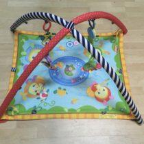 Hrací deka Playskool