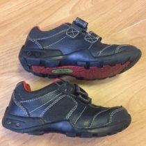 Svítící botasky Clarks