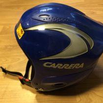 Lyžařská helma Carrera