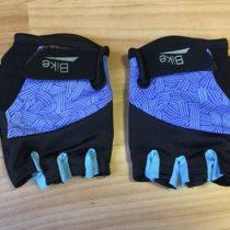 Cyklistické rukavice Bike