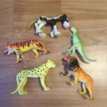 Set zvířátek