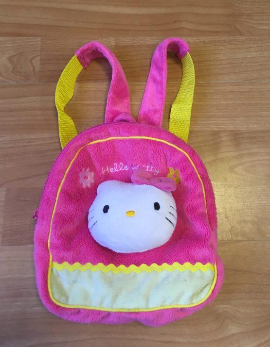 Batůžek Hello Kitty