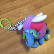 Chrastítko- Slon