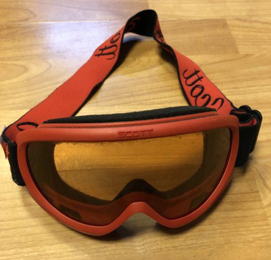 Lyžařské brýle Scott