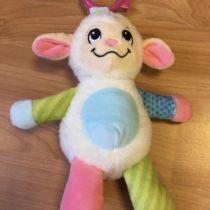 Chrastko ABC – Ovečka
