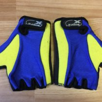 Cyklistické rukavice Supra