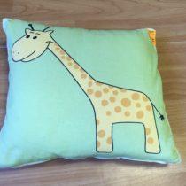 Polštářek sŽirafou