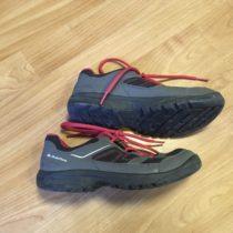 Sportovní boty Quechua