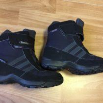 Zimní boty Adidas