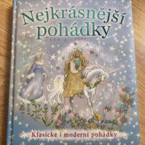 Kniha Nejkrásnější pohádky